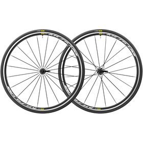 Mavic Aksium Elite UST Laufradsatz Shimano/SRAM M-25
